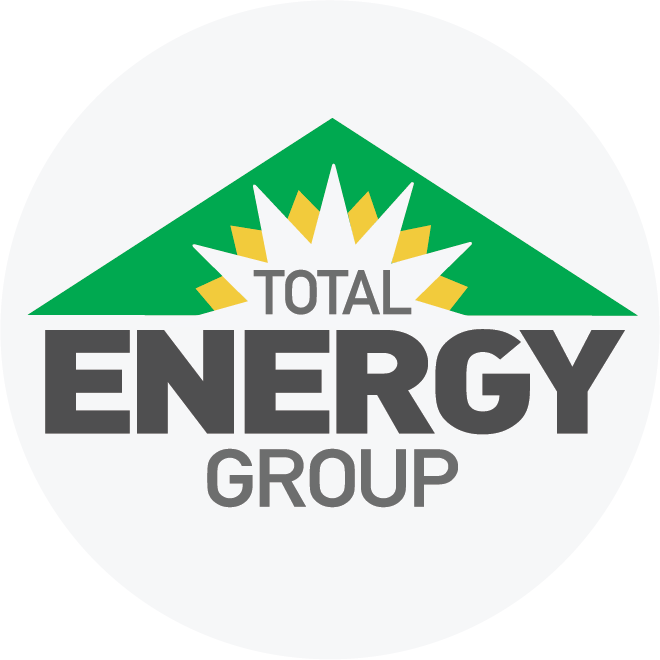 Total Energy Group Logo