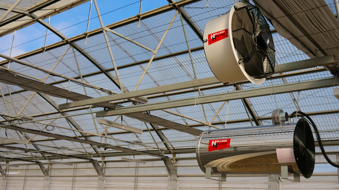Some Excellent Tips for Dealing with Greenhouse Heating Issues