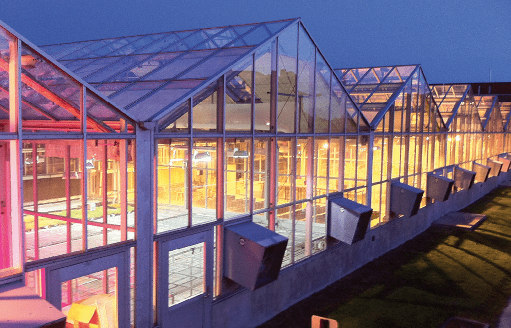 40 Tips For Improving Greenhouse Efficiency